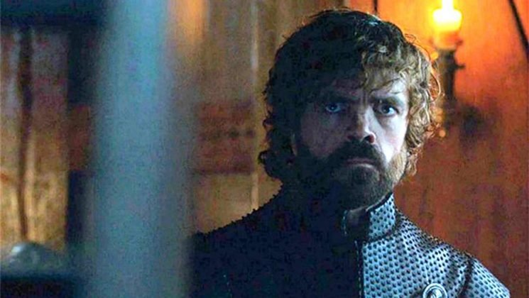 'Game of Thrones': Peter Dinklage Explains What Tyrion Was Thinking in This Scene