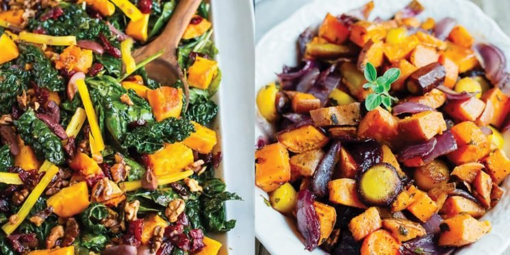 11 Vegan Thanksgiving Recipes You Won't Be Mad About Eating