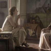 'Vita & Virginia': Gemma Arterton and Rupert Penry-Jones Duel In First Clip Of Chanya Button's Period Drama