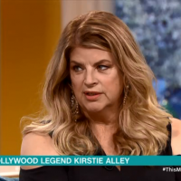Celebrity Big Brother's Kirstie Alley slams Roxanne Pallett for 'trying to destroy' Ryan Thomas' career as she sees 'punch' footage for the first time on This Morning