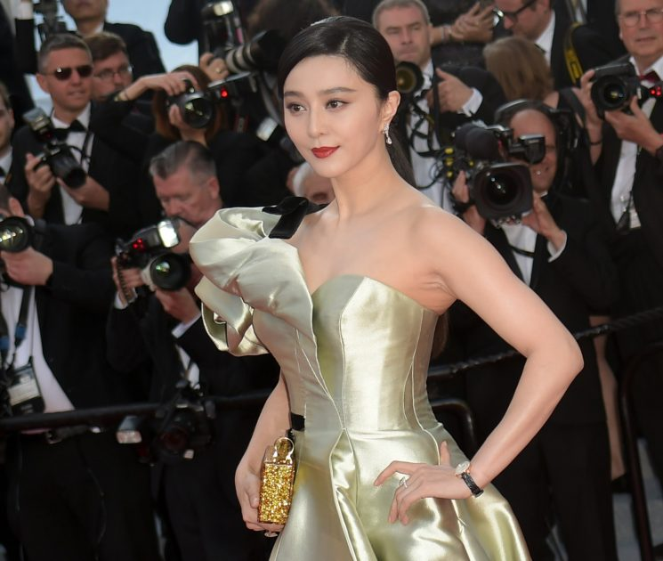 """""""Fan Bingbing is either missing or in some kind of shady tax prison"""" links"""