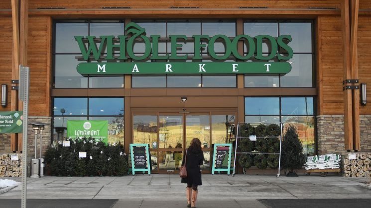Whole Foods Is Now Delivering in 10 New Cities
