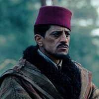The Next 'Bond' Villain May Be 'Wonder Woman' Star Said Taghmaoui