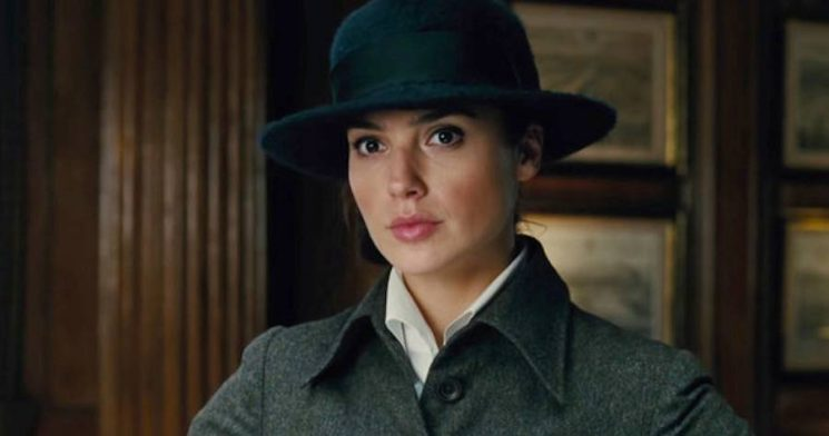 Gal Gadot In Talks To Star in 'Death On the Nile'