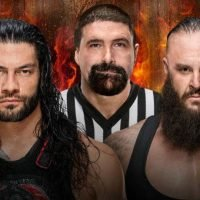 WWE News: New Hell In A Cell Structure Revealed, And Eight-Match Card Preview