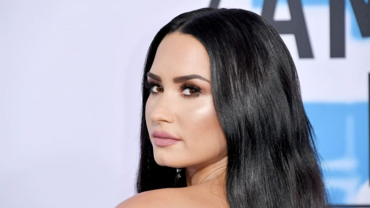 Demi Lovato's Mom Opens Up About the Singer's Overdose