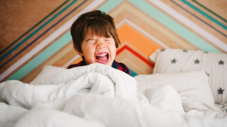 How to Deal With Toddler Separation Anxiety