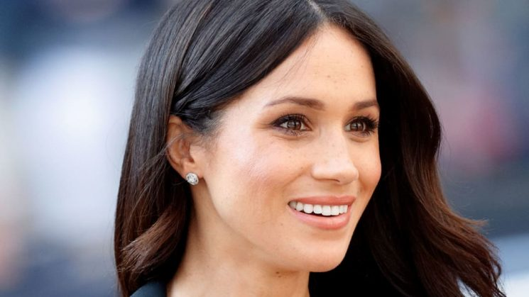 Meghan Markle's Whole Foods Disguise Revealed
