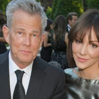David Foster Has Always Known Katharine McPhee Was His Person