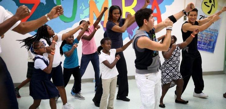 Zumba Is World's Most Dangerous Dance: Study