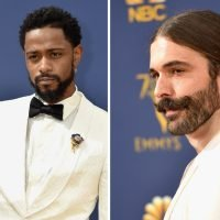 All The Best Snacks Who Walked the Red Carpet at the 2018 Emmys
