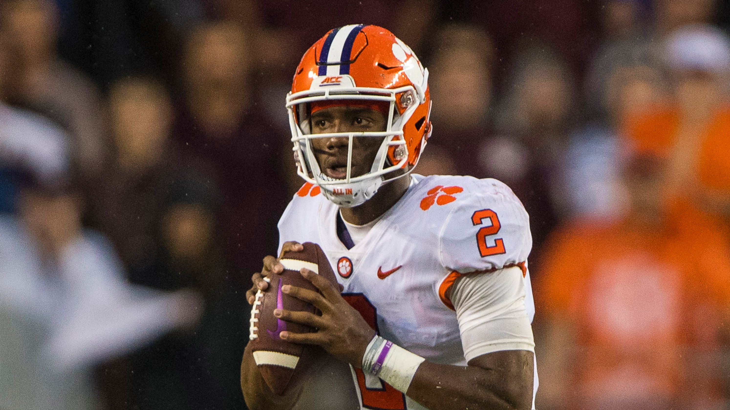 Why the Clemson QB transfer will reverberate through every ...