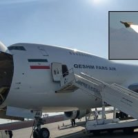 Iran's secret weapons-smuggling air routes to Lebanon revealed by intel sources