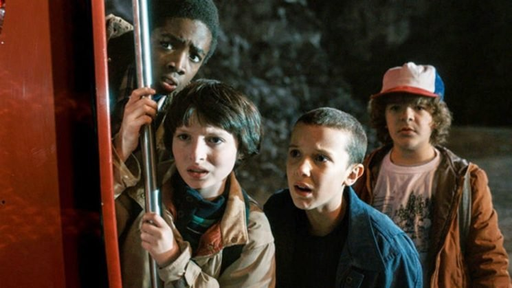 'Stranger Things' casting call looking for marching band extras