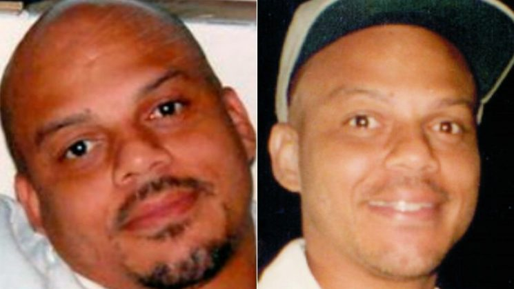 Man in '15 Most Wanted' fugitive list captured after 16 years on the run for murders
