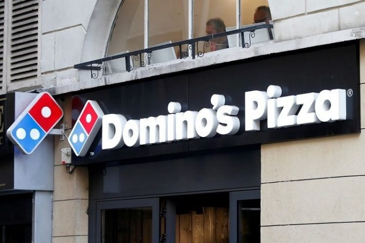 Domino's Pizza cuts promotion promising free pizza for life to those who got brand's logo tattooed