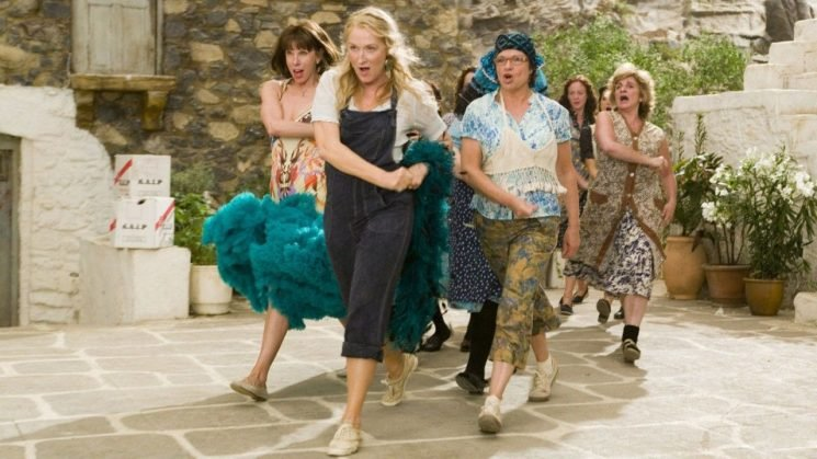 'Mamma Mia!'-themed dining show coming to UK next spring, report says