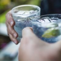Scotland Gin Society ads removed for claiming drink is healthier than fruit, exercise