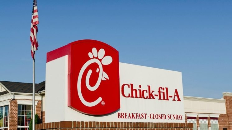 Chick-fil-A employee fired, customer arrested after 'incredibly disturbing' brawl inside DC restaurant