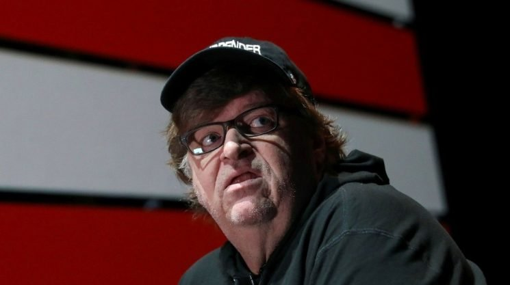 Michael Moore doubles down on claim that Trump could be America's last president: 'I think it's possible'