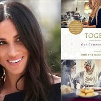 Meghan Markle to release charity cookbook as first solo royal project