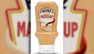 Mayochup set to hit US shelves this month