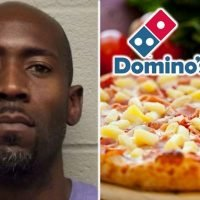 Oklahoma Domino's Pizza customer arrested for placing employee in headlock over wrong order