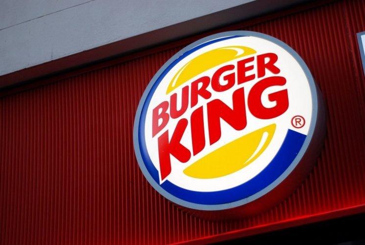 Burger King debuts crispy chicken tenders