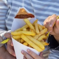 French fries in Europe expected to be an inch shorter this season
