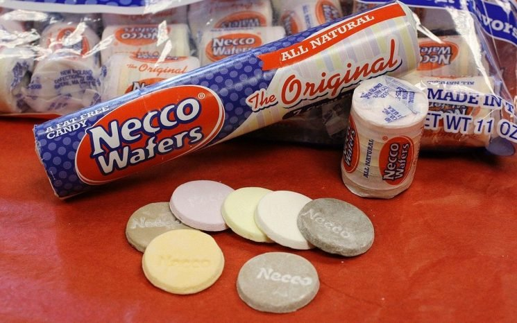 'Mystery buyer' of Necco wafers and Sweethearts revealed as Spangler Candy Co.