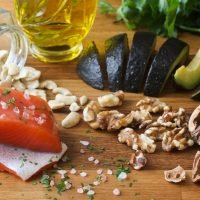 Mediterranean diet can cut your risk of depression, experts claim
