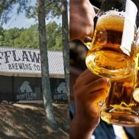 Free beer event for 'Trump supporters' backfires as Atlanta, UK breweries deny involvement