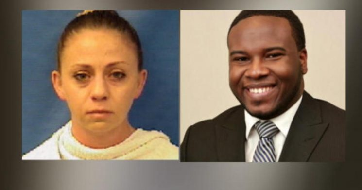 Dallas officer faces manslaughter charge in fatal shooting of neighbor