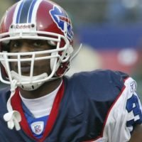 Ex-NFL RB Charlie Rogers fired as an assistant HS coach after threatening 11-year-old