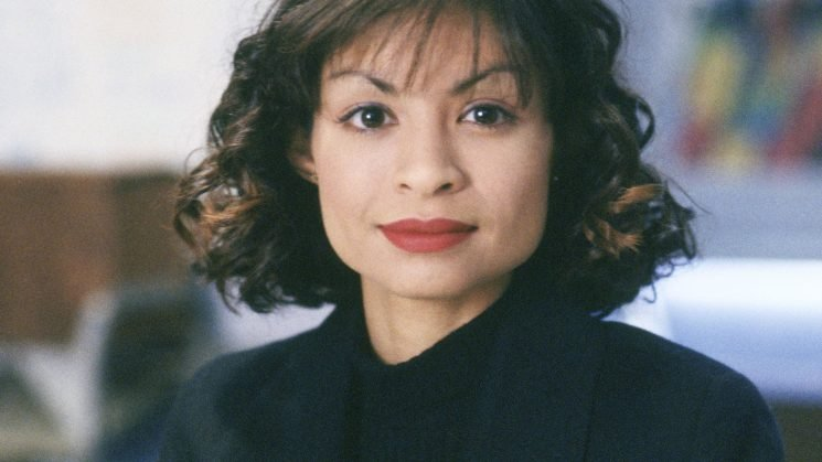 'ER' actress Vanessa Marquez killed by police after she pulled a BB gun on officers