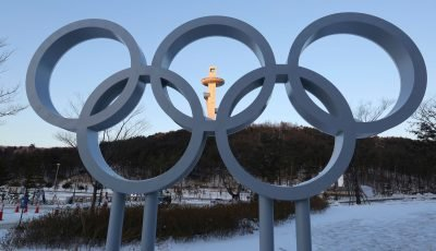 North and South Korea seek to jointly host the 2032 Summer Olympics