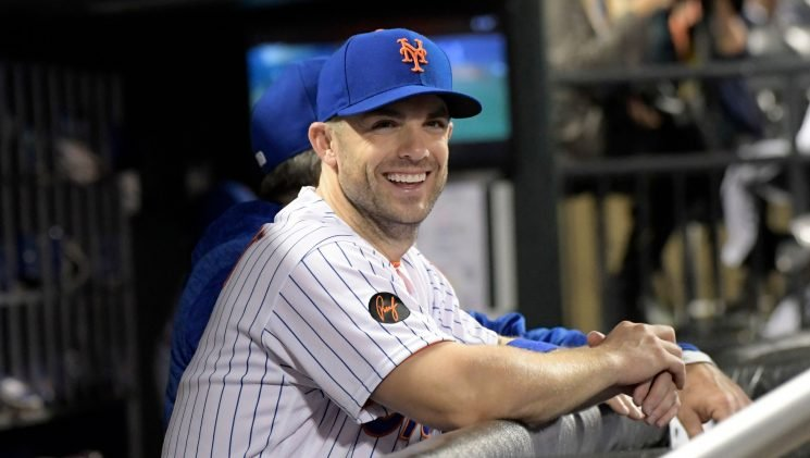 For David Wright, final week with the Mets is all about 'fun'