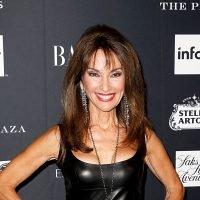 Forever young! Susan Lucci looks flawless in unretouched swimsuit pics at 71