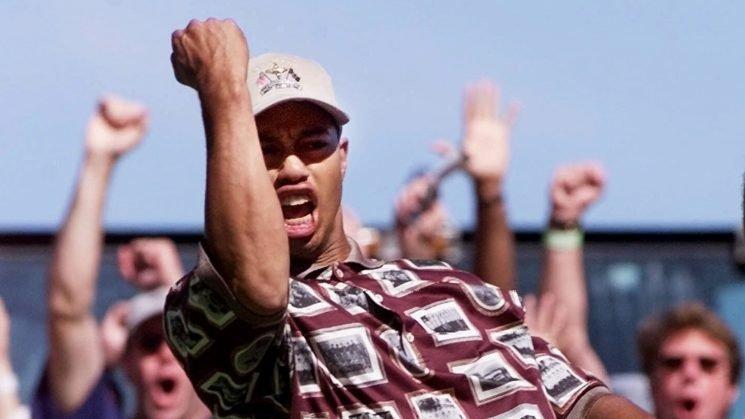 Tiger Woods' memorable moments on U.S. Ryder Cup team