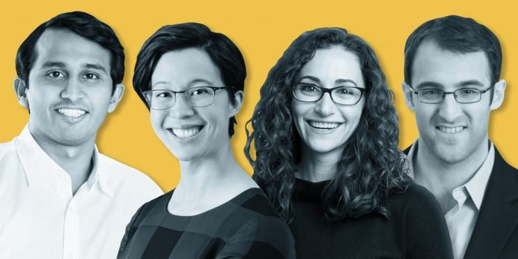 40 AND UNDER: The Silicon Valley biotech stars who are backing startups aiming to cure disease, prolong life, and fix the food system