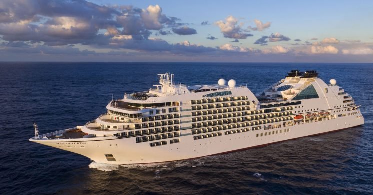 Deal watch: New Seabourn Cruise Line promotion brings upgrades, air credits, more