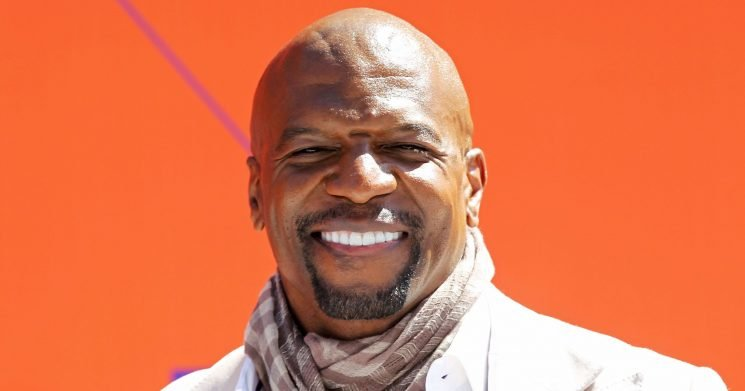 Terry Crews settles lawsuit with the Hollywood agent he says groped him
