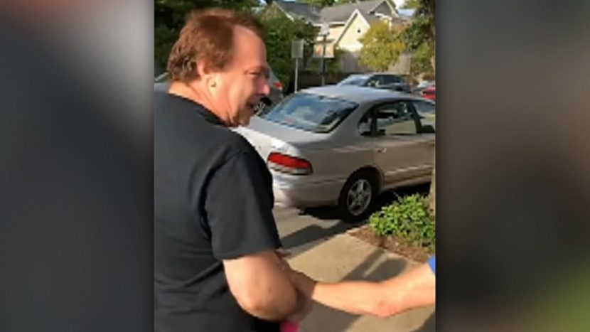 Arkansas restaurant employees surprise coworker with new car for his birthday