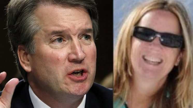 Restaurant's mimosa deal during Kavanaugh hearing slammed as 'not a great look'