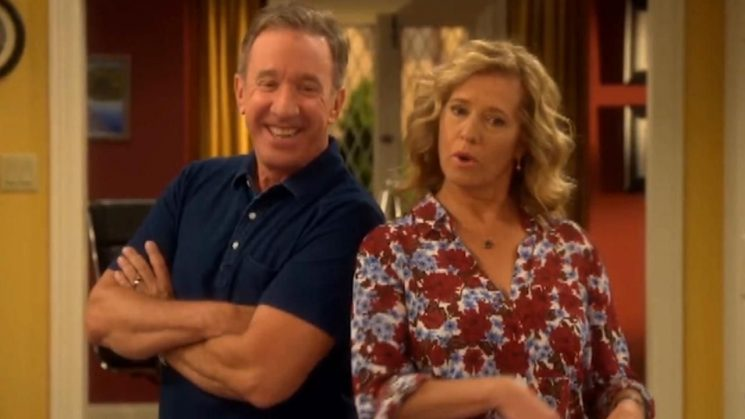 Season 7 of 'Last Man Standing' debuts on new network, Fox, to big Friday-night ratings