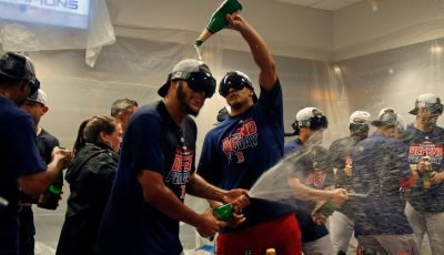 Are these the best Red Sox ever? Only a championship will truly cement their legacy