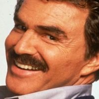 The man, the myth, the mustache: We GIF thanks for Burt Reynolds' famous facial hair
