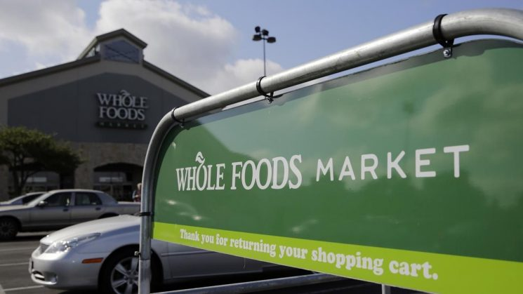Amazon Prime members at Whole Foods save little money despite hype, study finds