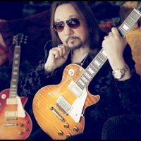 Ace Frehley Wedding Experience Available In Vegas