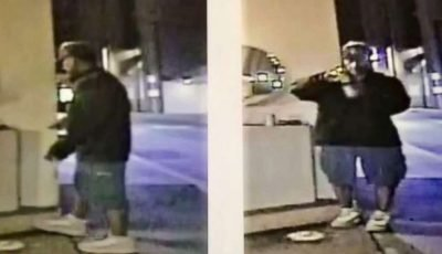 'Violent predator' sought in baseball-bat attacks on sleeping homeless men